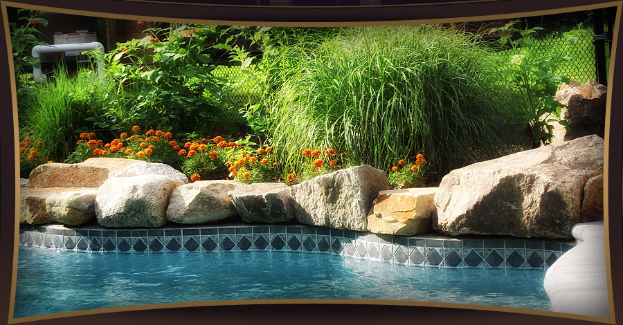 R.G. Thomas Landscape and Design Inc.